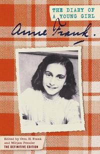 The diary of a young girl av Anne Frank (Heftet)