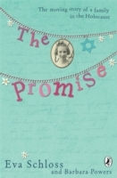 The Promise av Eva Schloss og Barbara Powers (Heftet)