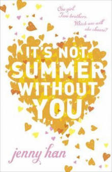 It's not summer without you av Jenny Han (Heftet)