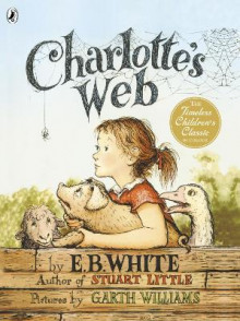 Charlotte's Web (Colour Edn) av E. B. White (Heftet)