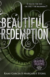 Omslag - Beautiful redemption