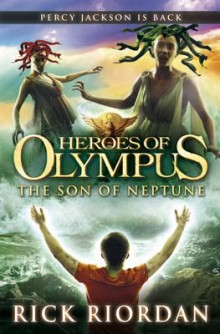 The son of Neptune av Rick Riordan (Heftet)