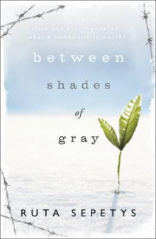 Between shades of gray av Ruta Sepetys (Heftet)