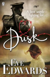Dusk av Eve Edwards (Heftet)