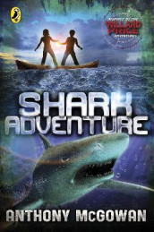Willard Price: Shark Adventure av Anthony McGowan (Heftet)