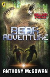 Willard Price: Bear Adventure av Anthony McGowan (Heftet)
