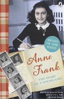 The Diary of Anne Frank av Anne Frank (Heftet)
