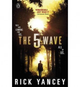 Omslag - The 5th Wave: Book 1