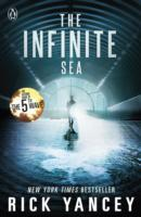 Omslag - The 5th Wave: The Infinite Sea (Book 2)