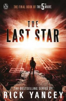 The last star av Rick Yancey (Heftet)