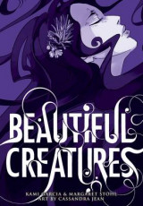 Omslag - Beautiful Creatures: The Manga (A Graphic Novel)
