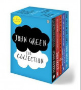 Omslag - John Green box set