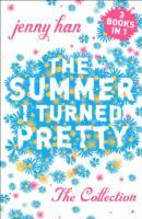 The Summer I Turned Pretty Complete Series (Books 1-3) av Jenny Han (Heftet)