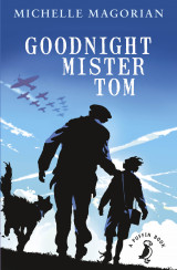 Omslag - Goodnight Mister Tom