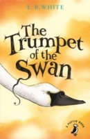 The Trumpet of the Swan av E. B. White (Heftet)