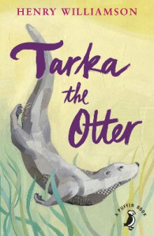 Tarka the Otter av Henry Williamson (Heftet)