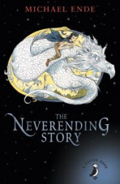 The Neverending Story av Michael Ende (Heftet)