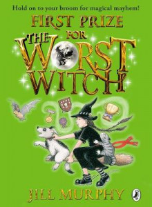 First Prize for the Worst Witch av Jill Murphy (Innbundet)