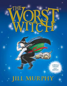 The Worst Witch (Colour Gift Edition) av Jill Murphy (Heftet)