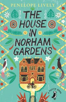 The House in Norham Gardens av Penelope Lively (Heftet)
