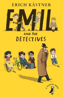 Emil and the Detectives av Erich Kastner (Heftet)