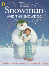 Omslag - The Snowman and the Snowdog