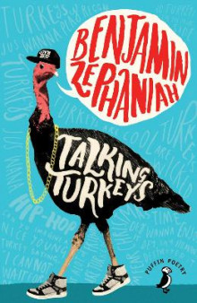 Talking Turkeys av Benjamin Zephaniah (Heftet)
