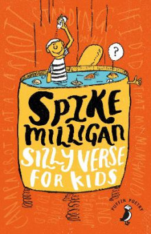 Silly Verse for Kids av Spike Milligan (Heftet)