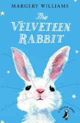 Omslag - The Velveteen Rabbit