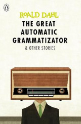 Omslag - The Great Automatic Grammatizator and Other Stories