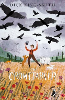 The Crowstarver av Dick King-Smith (Heftet)