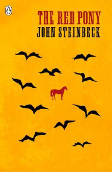 The Red Pony av John Steinbeck (Heftet)