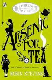 Arsenic For Tea av Robin Stevens (Heftet)