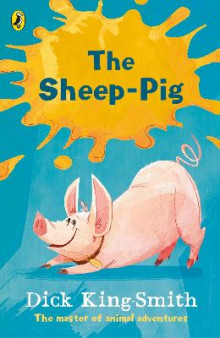 The Sheep-pig av Dick King-Smith (Heftet)