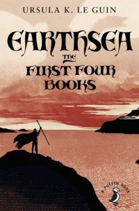 Earthsea: The First Four Books av Ursula K. Le Guin (Heftet)