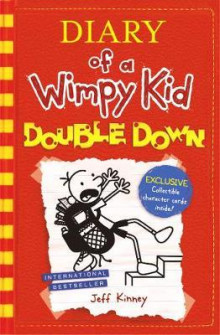 Double down av Jeff Kinney (Heftet)