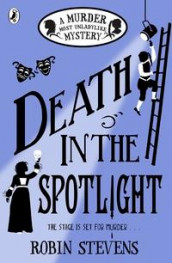 Death in the Spotlight av Robin Stevens (Heftet)