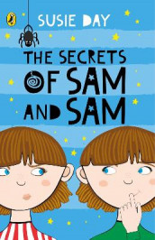 The Secrets of Sam and Sam av Susie Day (Heftet)