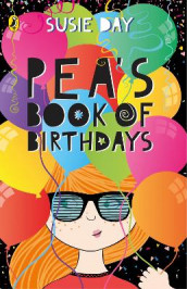 Pea's Book of Birthdays av Susie Day (Heftet)