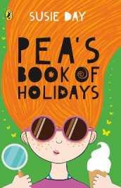 Pea's Book of Holidays av Susie Day (Heftet)