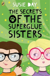 Omslag - The Secrets of the Superglue Sisters