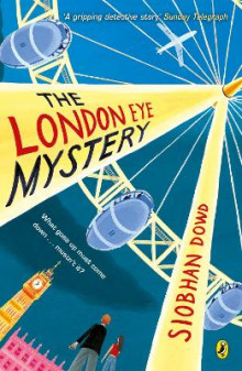 The London Eye Mystery av Siobhan Dowd (Heftet)