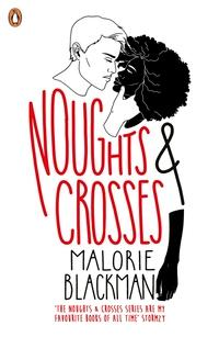 Noughts & Crosses: Book 1 av Malorie Blackman (Heftet)