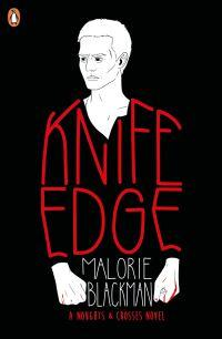 Knife Edge: Book 2 av Malorie Blackman (Heftet)