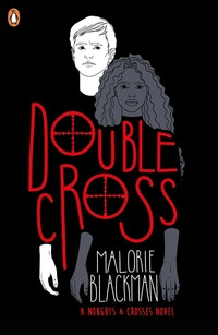 Double Cross: Book 4 av Malorie Blackman (Heftet)
