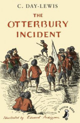 Omslag - The Otterbury Incident