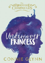 Omslag - Undercover princess