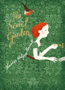 The Secret Garden av Frances Hodgson Burnett (Innbundet)