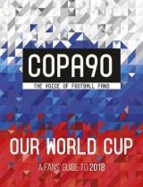 Omslag - COPA90: Our World Cup