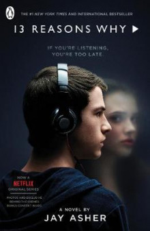 Thirteen reasons why av Jay Asher (Heftet)